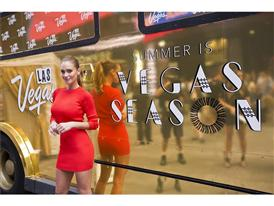 Vegas Season in Times Square