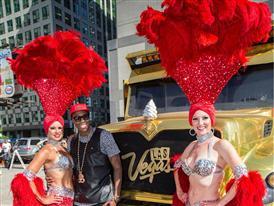 Vegas Showgirls with Kardinal Offishall