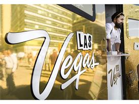 Vegas Season Ice Dream Truck