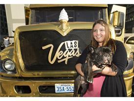 Vegas Season Sweepstakes Winner