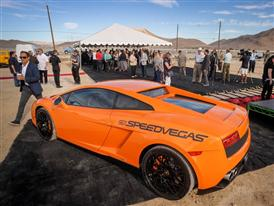 SPEEDVEGAS car