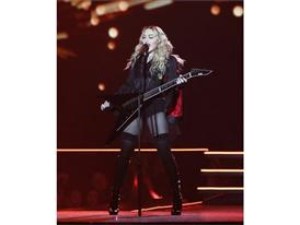 PhotoGallery: Madonna's 'Rebel Heart Tour' in Las Vegas