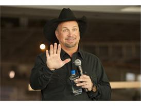 Garth Brooks Returns to Las Vegas