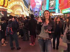 First Las Vegas #WHHSH Hunt Winner