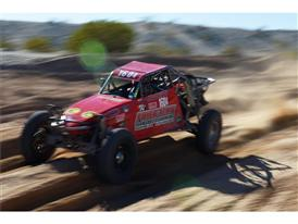 SNORE off-road race in Laughlin
