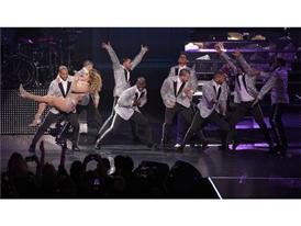 Jennifer Lopez: All I Have debut