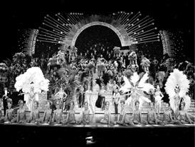 Jubilee finale 1981