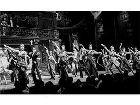 Jubilee - Captain's Ball scene 1986