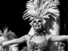 Jubilee costumes 1981