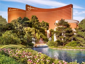Las Vegas News Brief - March 2016