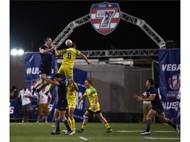 NEW CONTENT: USA Sevens International Rugby Tournament