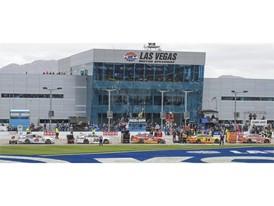 NASCAR Kobalt 400 line up