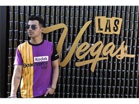 Joe Jonas at the #WHHSH Las Vegas Party in Palm Springs