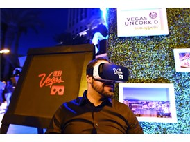 Vegas Uncork'd: Virtual Reality