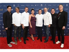 Vegas Uncork'd: Chefs on the red carpet 2