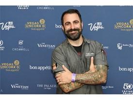 Vegas Uncork'd: Chefs Tony Leitera