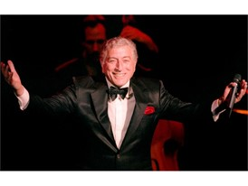 Tony Bennett at Paris