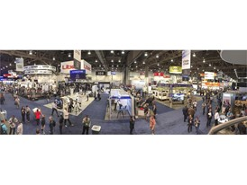 National Association of Broadcasters Show