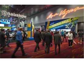National Association of Broadcasters (NAB) Show