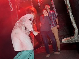 Las Vegas Summons the Spirit of Halloween with Frightfully Fun Festivities