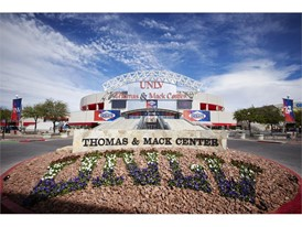 Thomas & Mack Center at UNLV