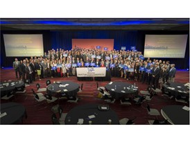 WCTA attendees celebrate Global Meetings Industry Day