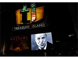 Don Rickles Marquee Tribute - Treasure Island