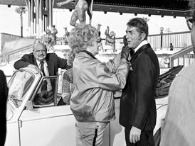 Dean Martin, Lucille Ball