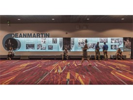 "Las Vegas News Bureau photo exhibition ""Dean Martin: The King of Cool"""