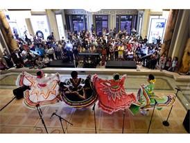 Mexico Vivo Dance Company