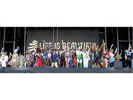 Las Vegas Cirque du Soleil shows