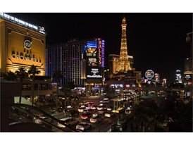 Cromwell, Bally's, Paris, Planet Hollywood, MGM, Aria, Bellagio