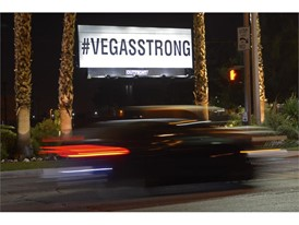 #VegasStrong billboard