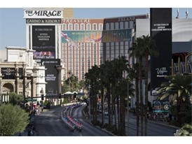 Las Vegas honors Officer Charleston Hartfield