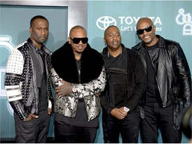 R&B quartet 112