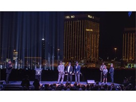 Las Vegas Raider Stadium groundbreaking