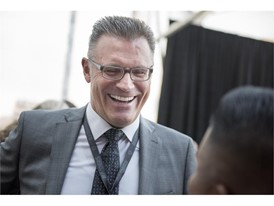 Former Oakland Raider Howie Long