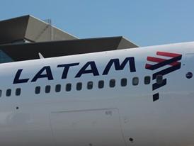 Boeing 767 será a aeronave utilizada na rota São Paulo/Guarulhos – Las Vegas