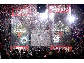Las Vegas ACES - Latest from Vegas - January 2018