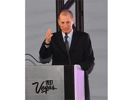 Gary Shapiro, president & CEO, Consumer Technology Association (CES)