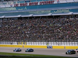 Monster Energy NASCAR Cup Series Pennzoil 400