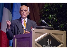 Ashok Hukku, Y.S.M., Major General (Retired), speaks about security challenges in India
