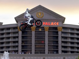 Travis Pastrana Caesars jump