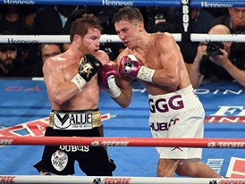 Canelo Golovkin Fight Coverage