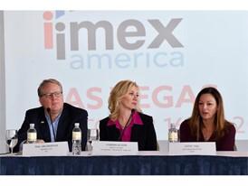 IMEX America press conference