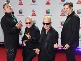 The 19th Annual Latin GRAMMYs in Las Vegas