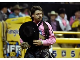 Wyatt Denny of Minden, Nevada