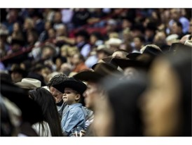 NFR Crowd