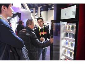 """A """"smart vending machine"""""""