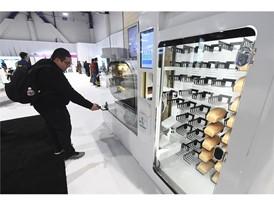 Pacific Northwest's BreadBot